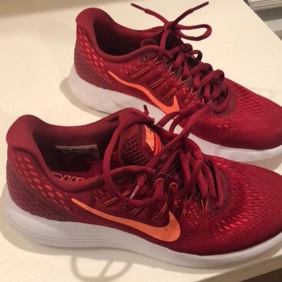 Nike Shoes - LunarGlide 8